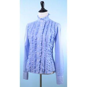 J. McLaughlin Tops - J McLAUGHLIN shirt blouse